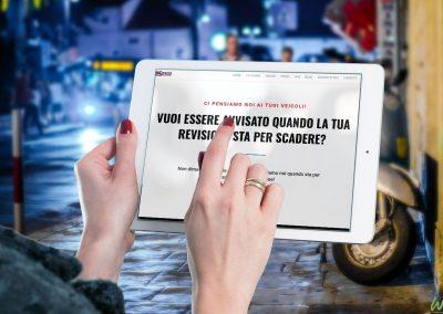App promemoria revisione Seano Revisioni