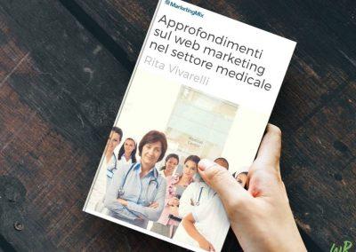 Ebook Marketing Sanitario SEO
